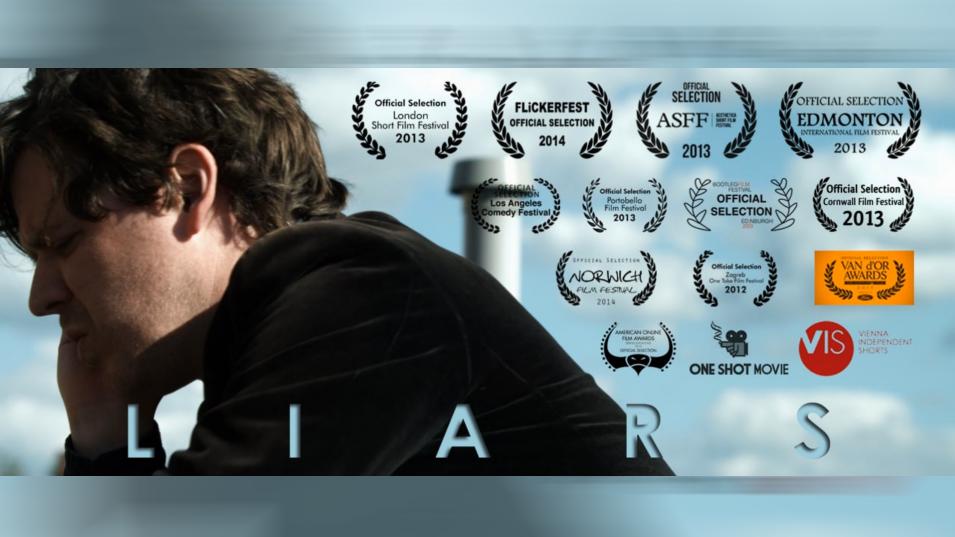 Liars, Oscar Nobi